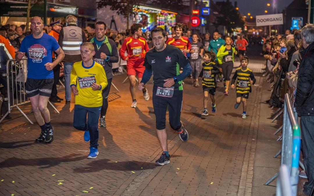 Foto's kermisloop Putte Grens feesteditie 2015